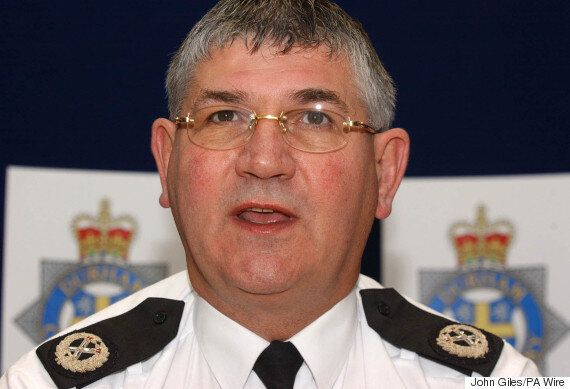 Cannabis Users Won't Be A Priority For County Durham Police, Commissioner