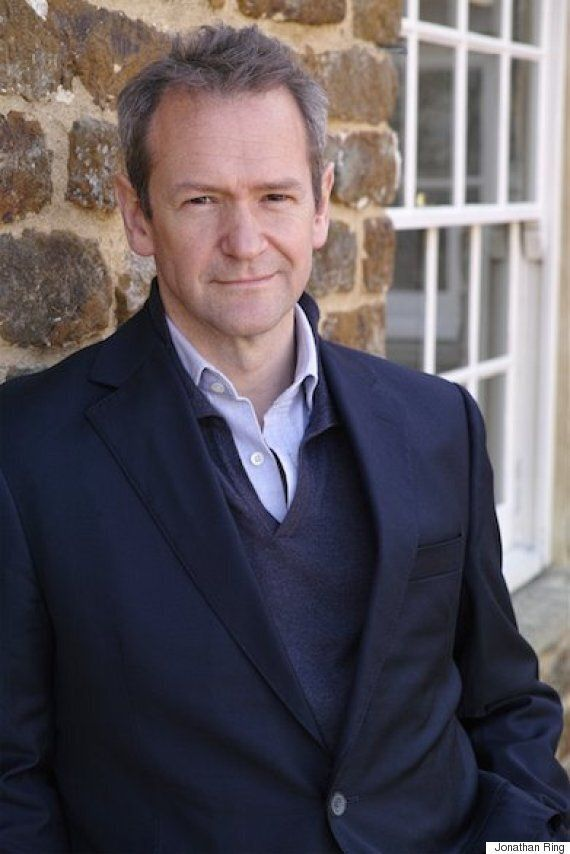 'Pointless' Host Alexander Armstrong To Release A Classical Album. Yes,