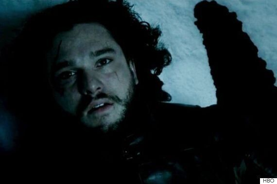 'Game Of Thrones': Kit Harington Spotted Arriving In Belfast, Sparking Speculation Jon Snow Will Return...