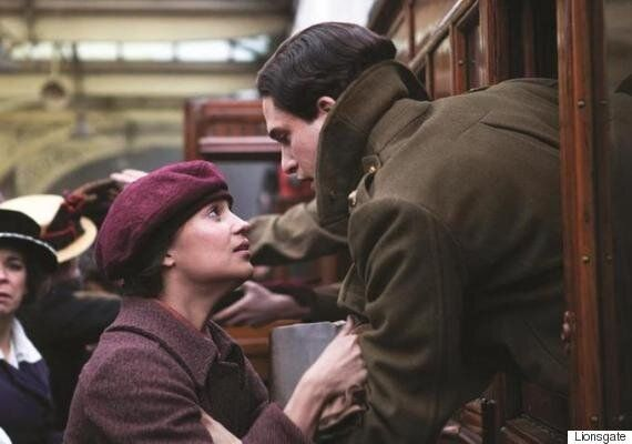 'Testament Of Youth' Told The Tragedy Of World War I, But Quotes From Vera Brittain's Memoir Can Still...