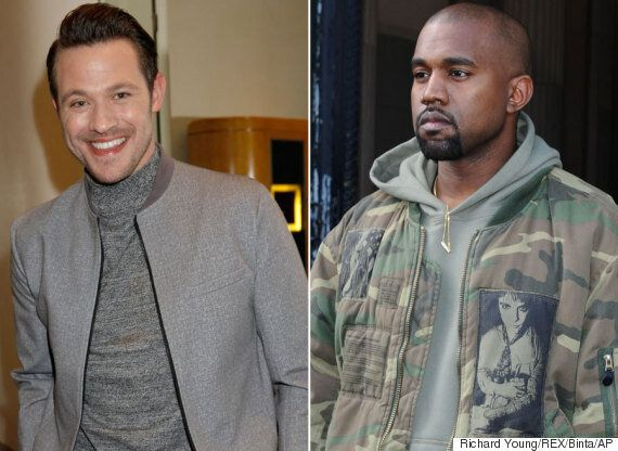 Will Young Takes Aim At Kanye West: 'He's Awful - What Does He Stand