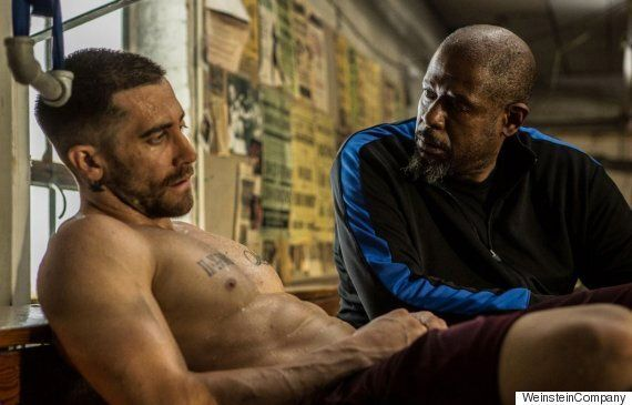 EXCLUSIVE: 'Southpaw' Jake Gyllenhaal Says Brutality Of Boxing Doesn't Disturb Him, Finds Boxers To Be...