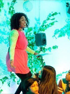 Shaking Things Up: Lemonade and Inspirational
