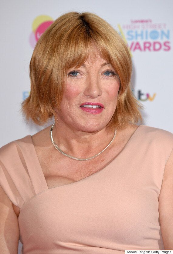 Kellie Maloney Eyes A Spot On The 'Loose Women' Panel And Reveals She Wants To Star In Her Own Reality
