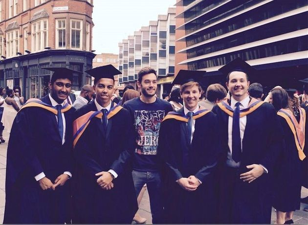 De Montfort Students of Barclay Street Achieve A Total Of 11 First Class