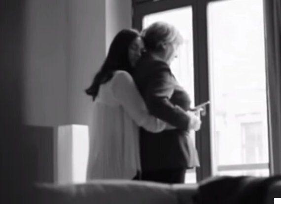 'Angela Merkel' Lesbian Video Shows Lookalike Kissing Woman For Magazine