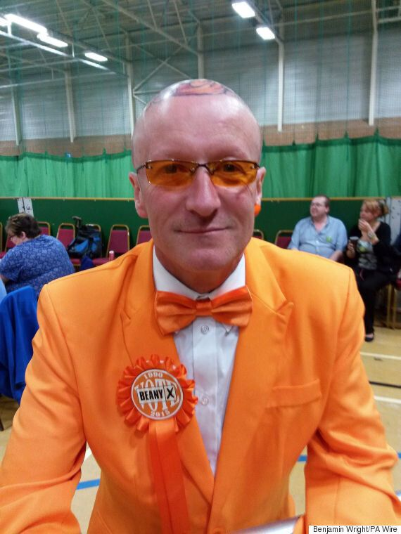 General Election 2015's Weirdest Candidates: A Guide To 'The Also