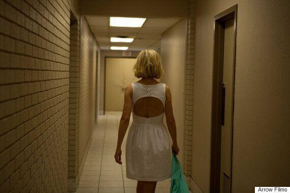 'Gone Girl' Star Rosamund Pike In Equally Chilling Turn In 'Return To Sender'