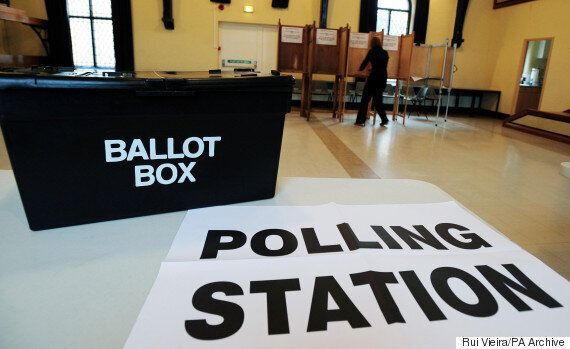 General Election Polls To Be Investigated By Independent Inquiry Over Shock Conservative