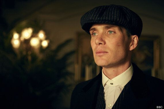 'Peaky Blinders' Series 2 Reaches Bloody Finale, And We Have The Opening Scene (EXCLUSIVE