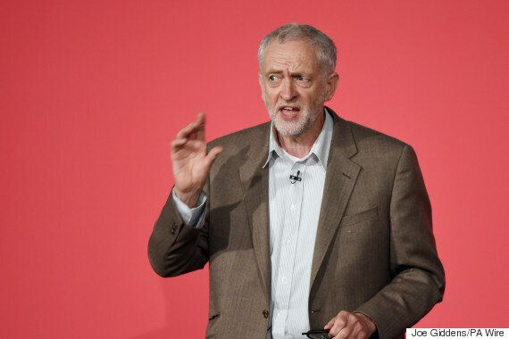 Jeremy Corbyn Voted Against Welfare Bill Because It Was 'Rotten And