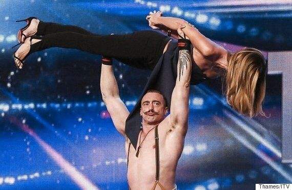 'Britain's Got Talent' Preview: 4 Acts To Watch Out For On Tonight's Show, Including One Who Carries...
