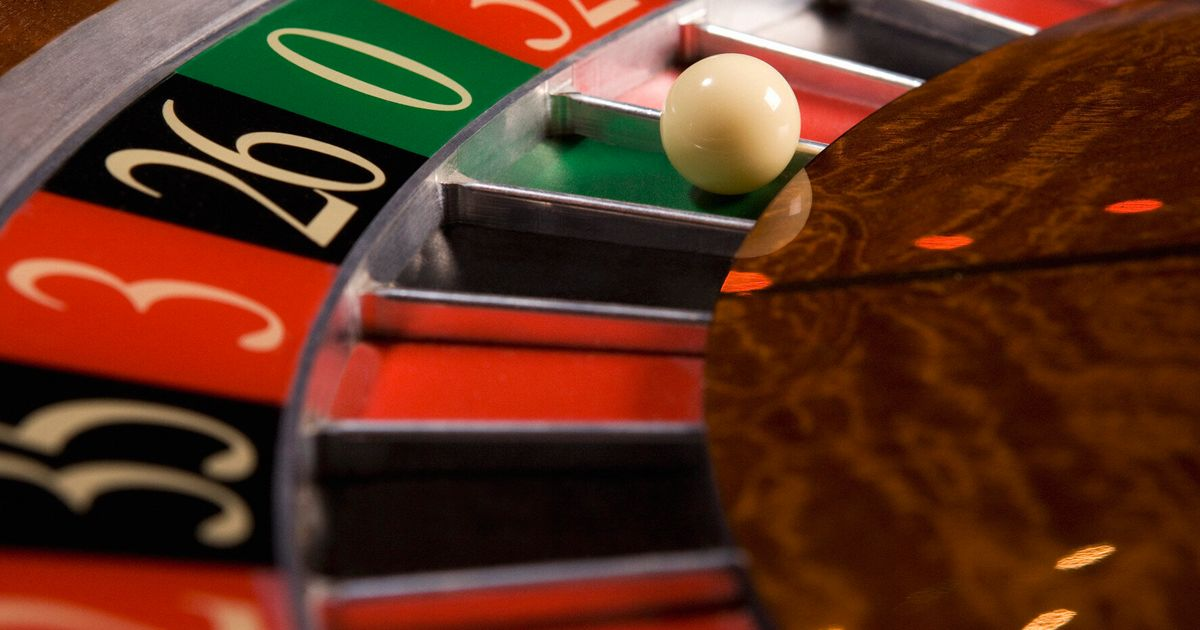Chancers: The Weird World of Professional Gambling | HuffPost UK