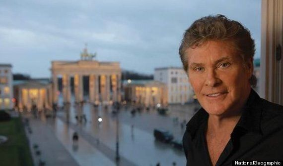 'Hasselhoff Vs The Berlin Wall' Explores Enduring Connection Of 'Baywatch' Star To Revolution In