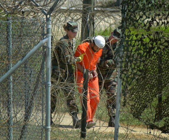 Guantanamo May Finally Be Closed By