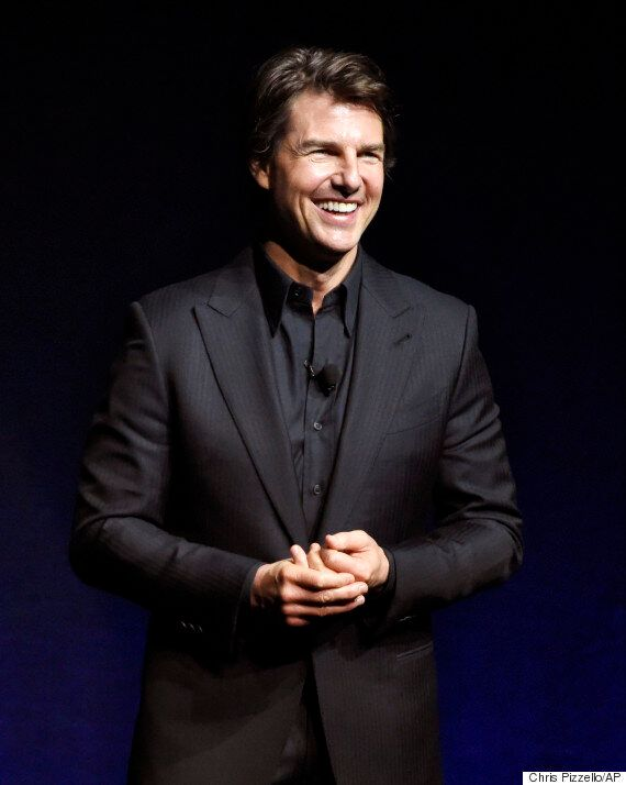 Tom Cruise To Propose To Girlfriend Emily Thomas? Hollywood Star 'Head Over Heels' For 22-Year Old British
