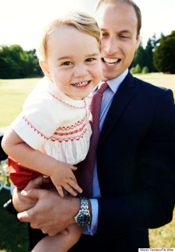 Janet Street Porter Labels Prince George A 'Cross-Dressing Millionaire' On 'Loose Women'