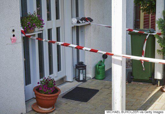 Five Dead In Mass Shooting In Wuerenlingen, Switzerland After Gunman Opens Fire In 'Family