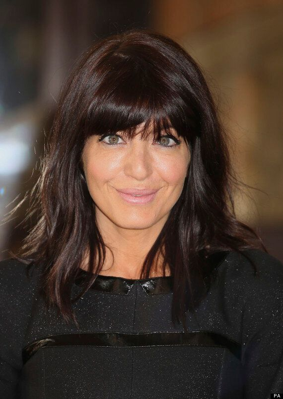 'Strictly Come Dancing' Presenter Claudia Winkleman Missed Show After Daughter's Halloween