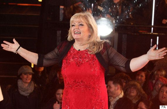 Linda Nolan Speaks Of Shame Following Benefit Fraud Scandal, Claims It Was All A Mistake With No Criminal
