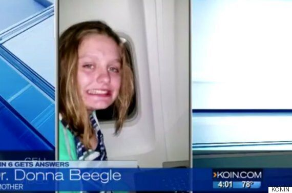 Oregon Family Files Discrimination Lawsuit After Being Removed From United Airlines Flight Over Autistic
