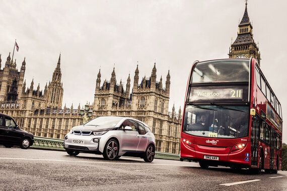 Exploring Urban Mobility: Why This Car Company Wants You to Sell Your