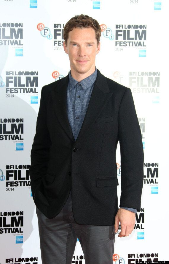 Benedict Cumberbatch Engaged: 'Sherlock' Actor Confirms Engagement To Theatre Director Sophie
