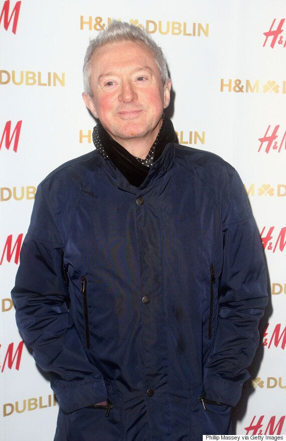 'X Factor' Bosses Lining Up Nick Grimshaw To Replace Louis Walsh On Judging