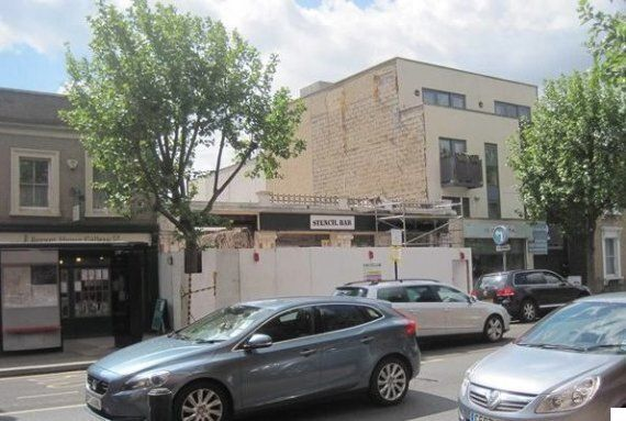 Alchemist Pub, Demolished Without Permission, To Be Rebuilt Brick By Brick After Wandsworth Council