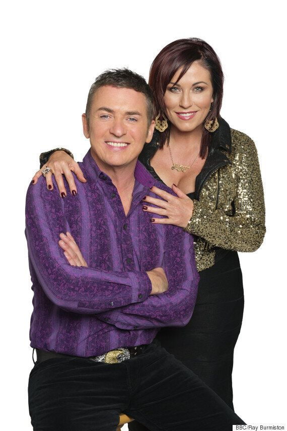 'EastEnders' Kat And Alfie Moon Actors Jessie Wallace And Shane Richie To Star On Stage