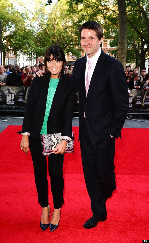 'Strictly Come Dancing' Presenter Claudia Winkleman's Daughter Matilda Hurt In 'Fireball' Accident To...