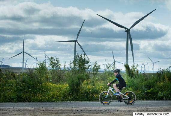 Caroline Lucas: David Cameron Is Taking A 'Wrecking Ball' To The Green