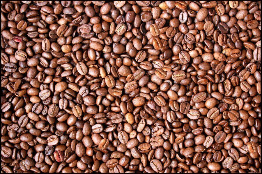 Optical Illusions: Can You Spot The Famous Faces In These Coffee Bean