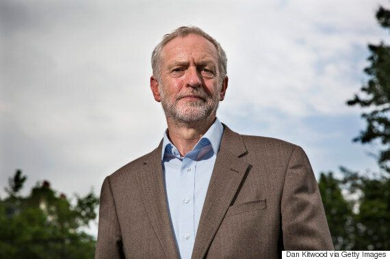 Jeremy Corbyn: Who Is The Islington MP Tipped To Be Labour