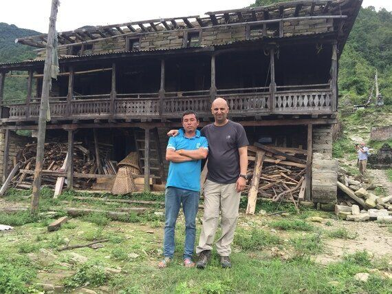 Rebuilding Hope in Nepal After the