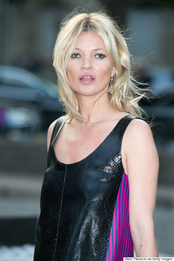 Kate Moss And Jamie Hince Split? Supermodel And Kills Rocker Husband 'Heading For Divorce' After 4 Years...
