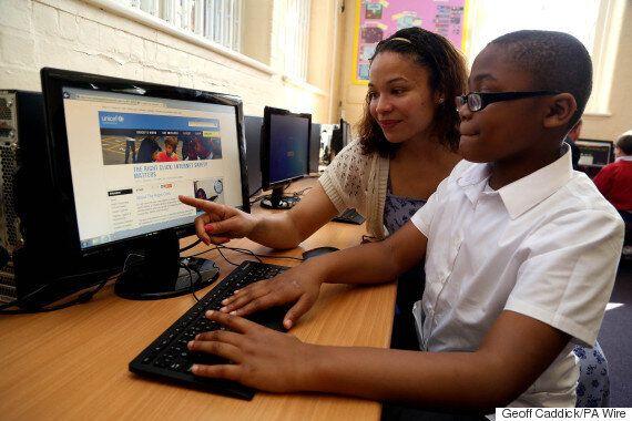 Academies 'Failing' Disadvantaged Students, Sutton Trust Report