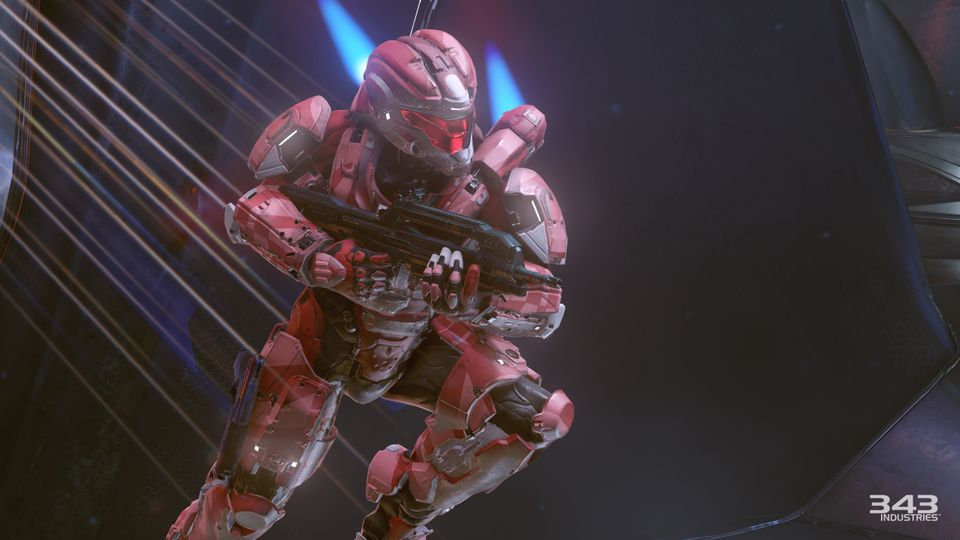Halo 5: Guardians Multiplayer Preview: Reviving A Classic | HuffPost UK