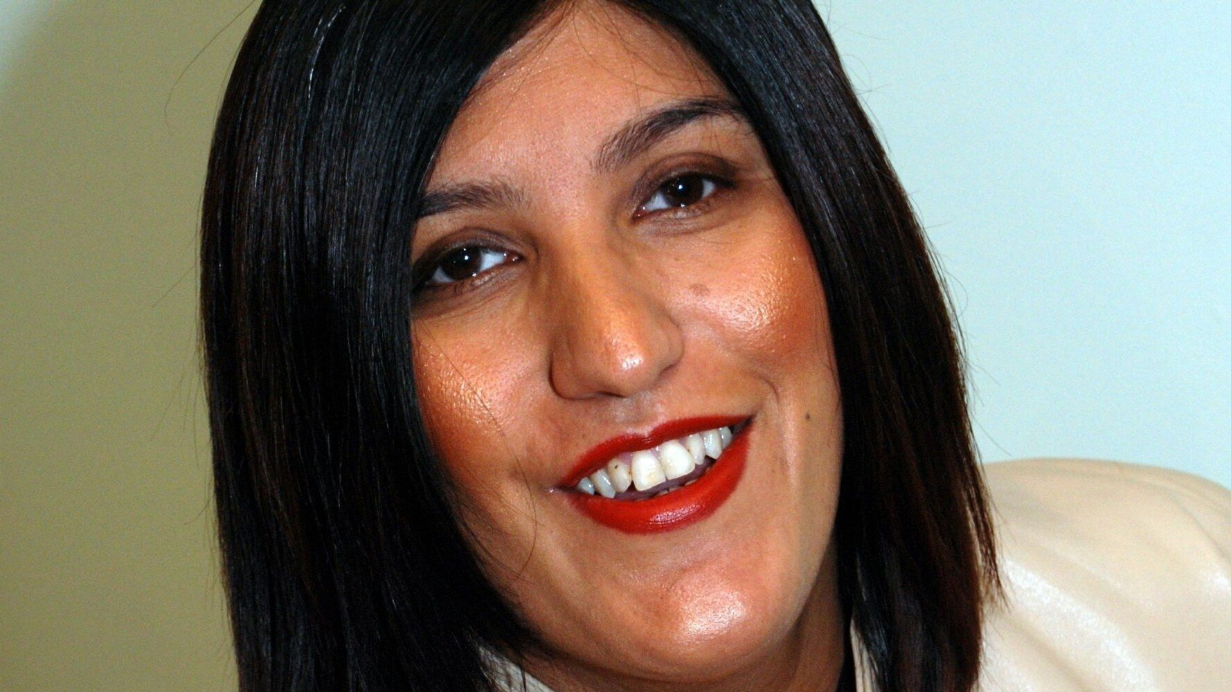 Women In Business: How Going Blind Inspired Seema Flower To