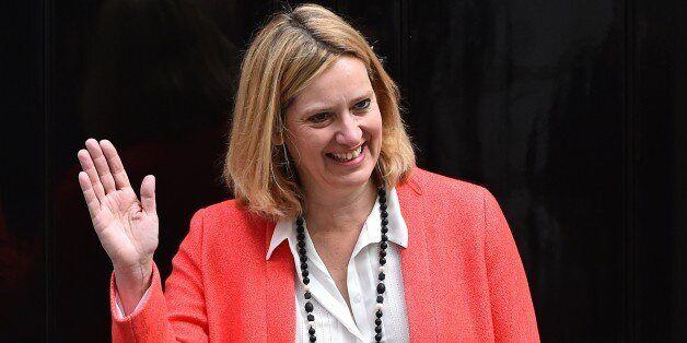 Amber Rudd: climate