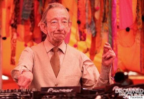 DJ Derek Missing: 'Britain's Oldest DJ' Not Seen In Three Weeks, Family