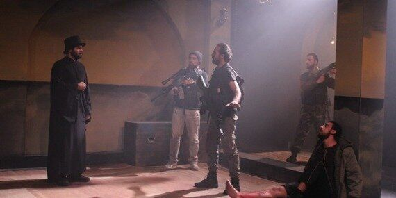 Palestine's Freedom Theatre Shines Spotlight on Fighters Dismissed as Terrorists on First UK