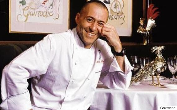 WISE WORDS: Michelin-Starred Chef Michel Roux Jr On Complaints, Positive Thinking And Good Running
