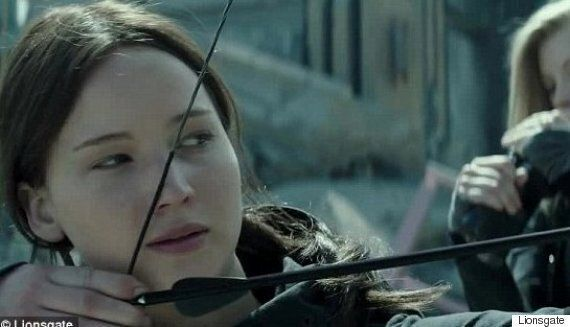 'Hunger Games: Mockingjay Part 2' Trailer: Jennifer Lawrence As Katniss Declares War On Snow And The...