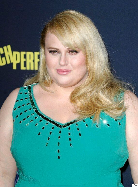 'Pitch Perfect 2' Star Rebel Wilson Pays Back Her Debt To Nicole Kidman, Presents Theory About Australian