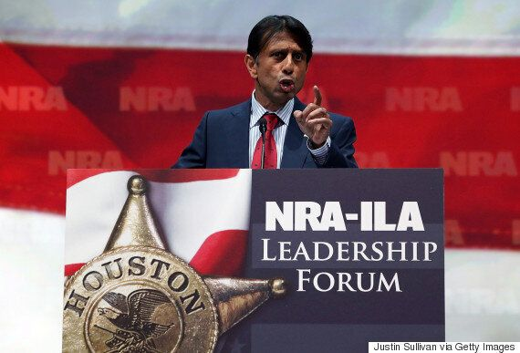 Lafayette Shooting Places Louisiana Gun Laws In The Firing Line, But Little Will Be Done To Stop The