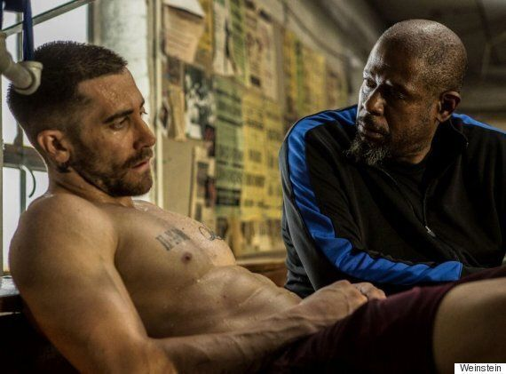 'Southpaw' Review - Jake Gyllenhaal Is Mesmerising As Boxer Billy Hope, But His Real Power Is Outside...