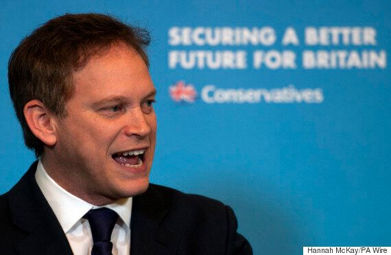 Grant Shapps Appointed International Development Minister - To The Surprise Of