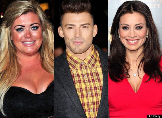 'I'm A Celebrity': Jake Quickenden, Melanie Sykes And Gemma Collins Heading To The