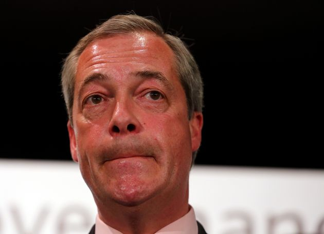 Nigel Farage's Face When He Lost Was Election Highlight, Says Ex-Thanet South MP Laura